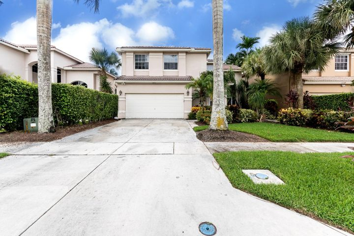 11173 Harbour Springs Circle, Boca Raton, FL 33428