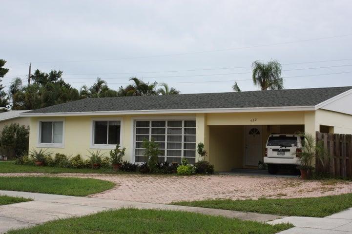 432 Ebbtide Drive, North Palm Beach, FL 33408