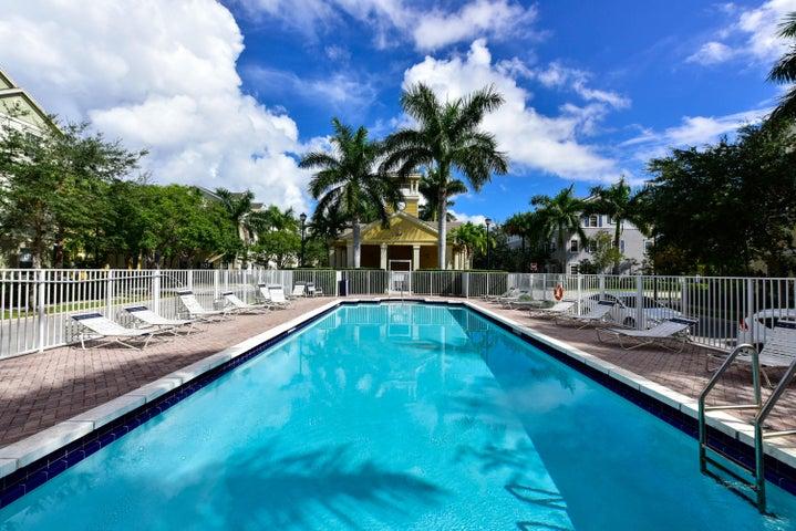 Resort Style Pool Just Steps Away