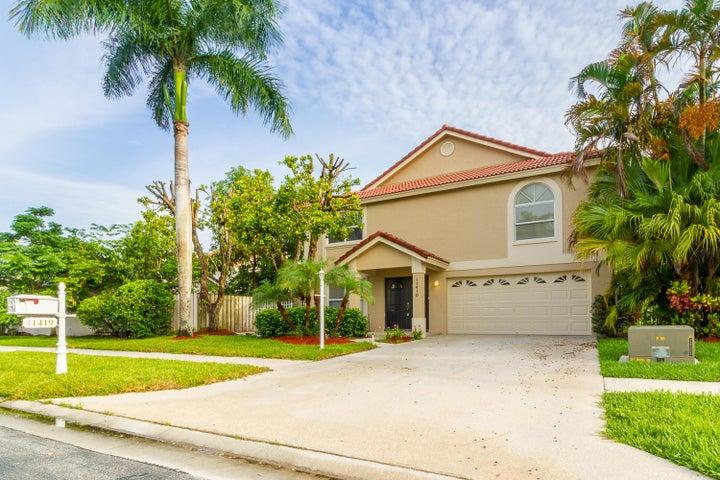 11419 Coral Bay Drive, Boca Raton, FL 33498