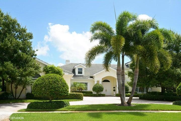 4722 SE Waterford Drive, Stuart, FL 34997