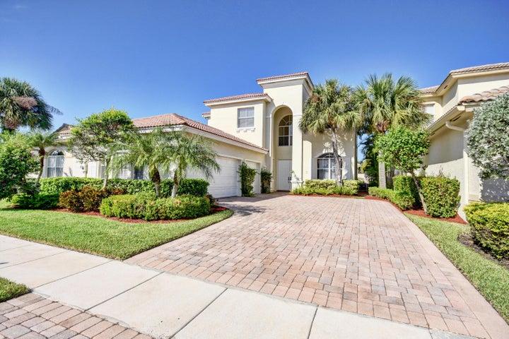 103 Via Escobar Place, Palm Beach Gardens, FL 33418