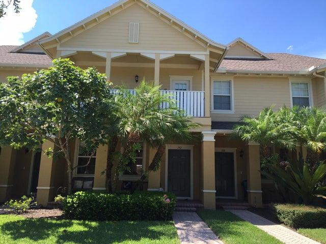 192 W Thatch Palm Circle, Jupiter, FL 33458