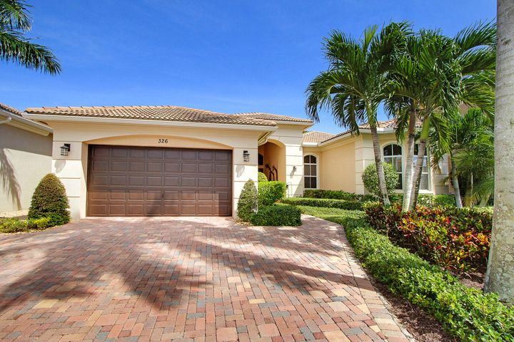 326 Charroux Drive, Palm Beach Gardens, FL 33410