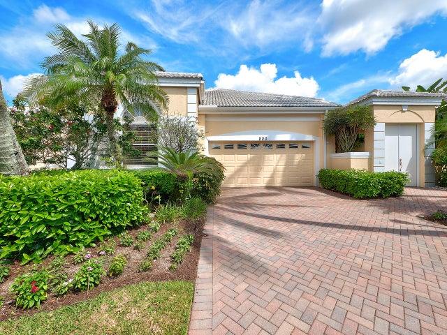 220 Coral Cay Terrace, Palm Beach Gardens, FL 33418