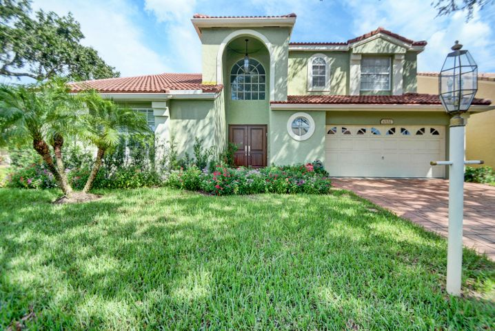 10152 Aspen Way, Palm Beach Gardens, FL 33410