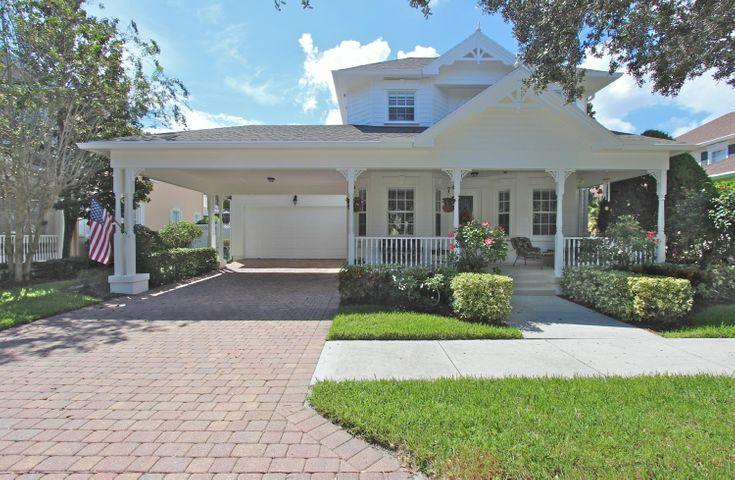 215 Marlberry Circle, Jupiter, FL 33458