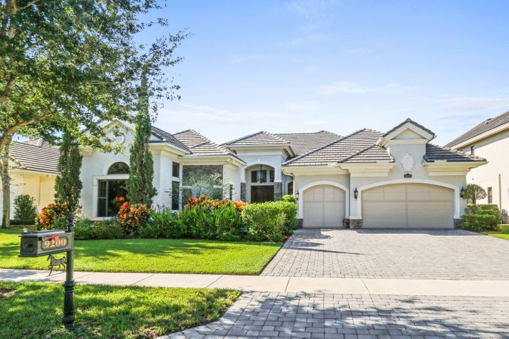 9200 Equus Circle, Boynton Beach, FL 33472