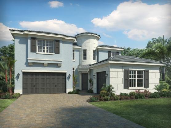 9186 Greenspire Lane, Lake Worth, FL 33467