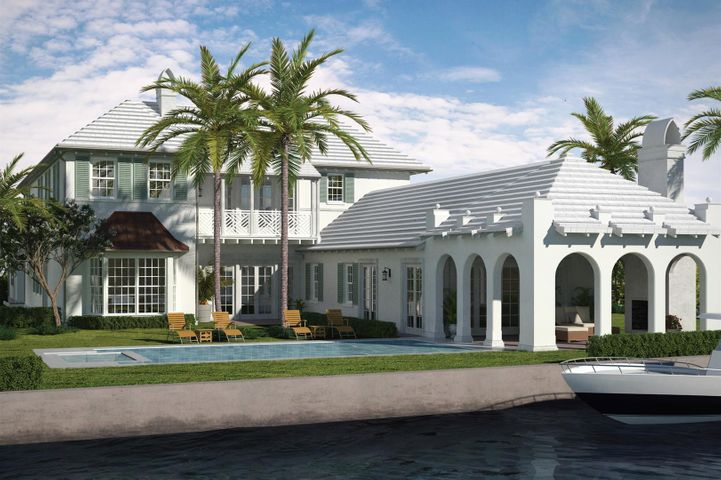 608 Island Drive, Palm Beach, FL 33480