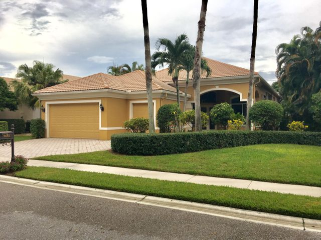 7892 Sandhill Court, West Palm Beach, FL 33412