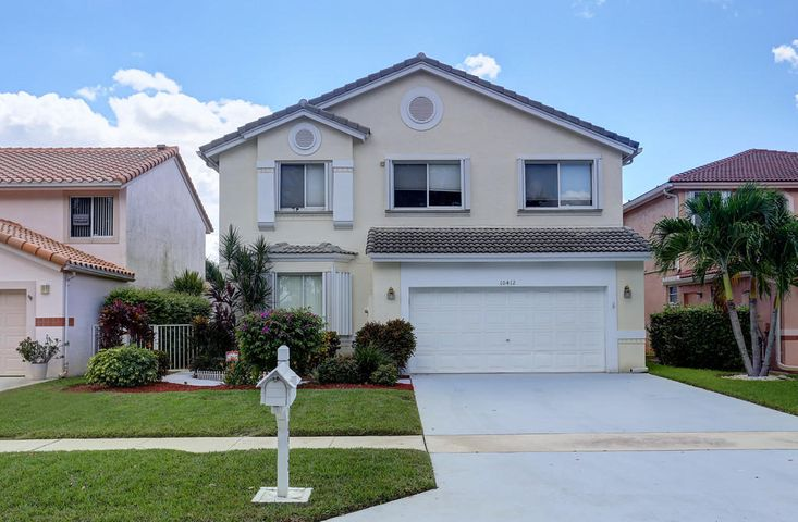 10412 Sunstream Lane, Boca Raton, FL 33428