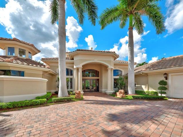 43 St. Thomas Drive, Palm Beach Gardens, FL 33418