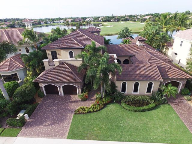 684 Hermitage Circle, Palm Beach Gardens, FL 33410