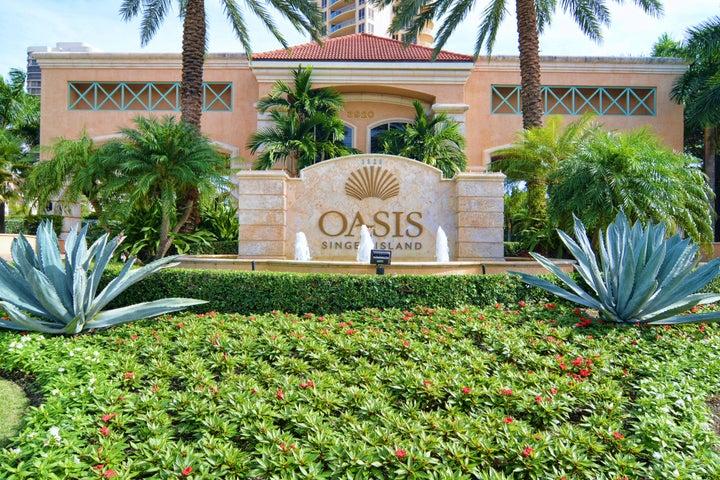 3920 N Ocean Drive, 15b, Singer Island, FL 33404