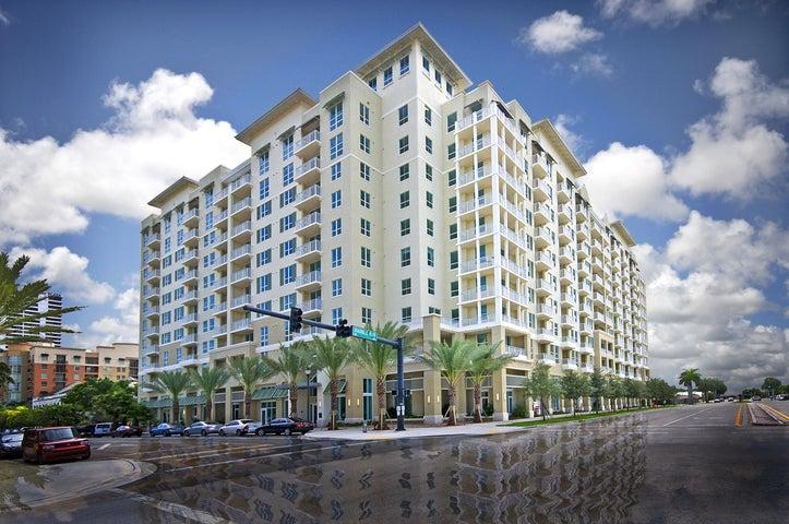 480 Hibiscus Street, 812, West Palm Beach, FL 33401