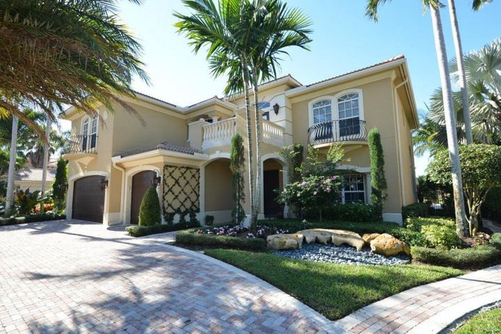 16265 Mira Vista Lane, Delray Beach, FL 33446