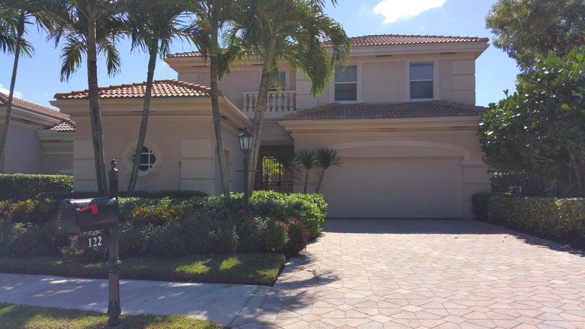 122 Isle Drive, Palm Beach Gardens, FL 33418
