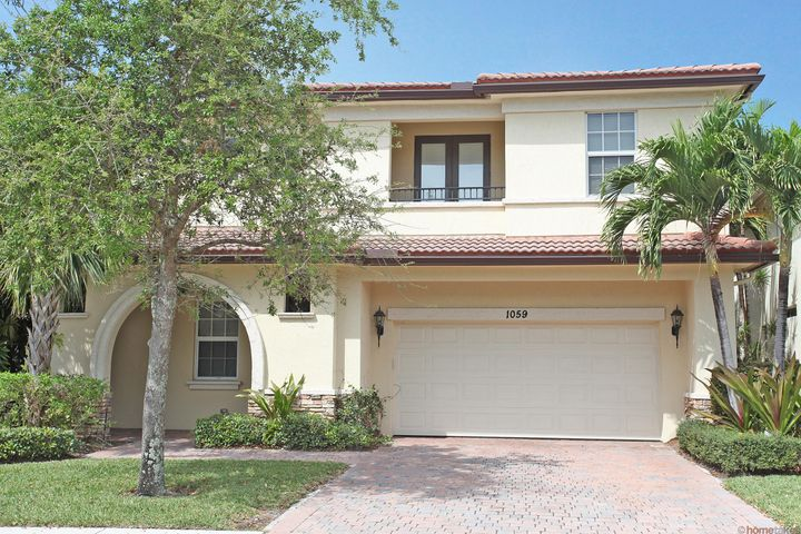 1059 Vintner Boulevard, Palm Beach Gardens, FL 33410