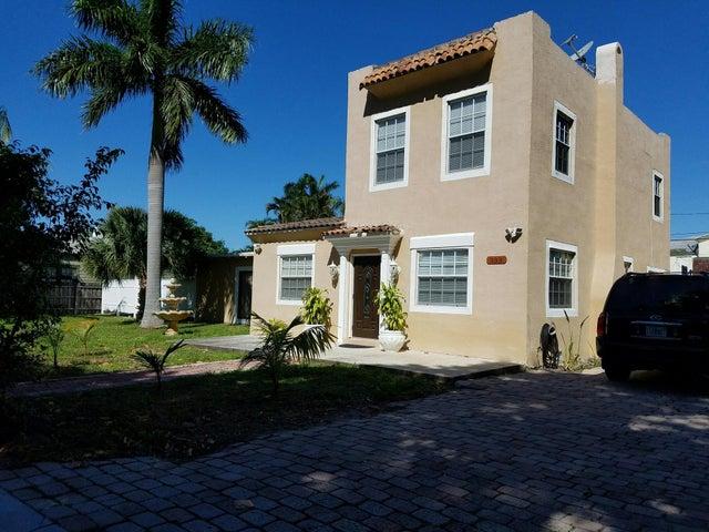 933 Almeria Road, West Palm Beach, FL 33405