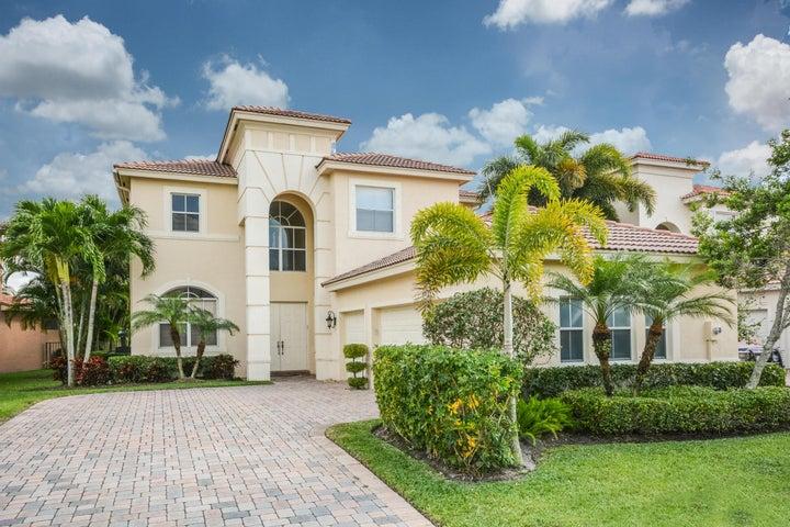 124 Via Condado Way, Palm Beach Gardens, FL 33418