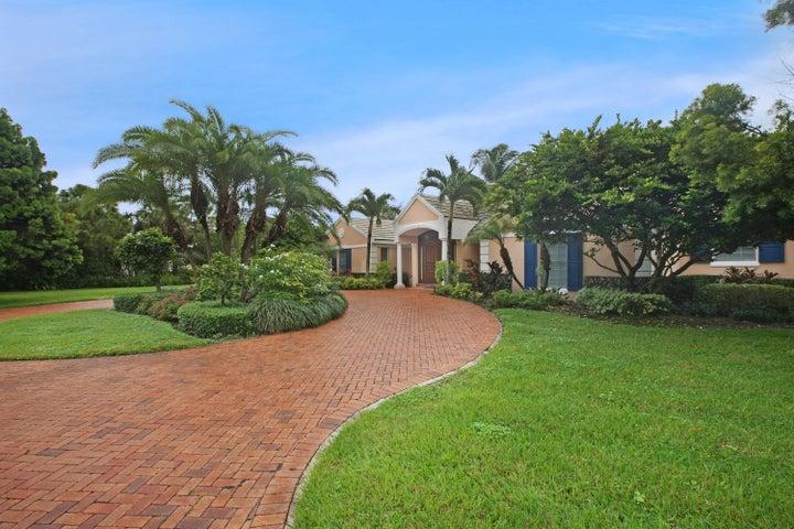 20 Blue Heron Lane S, Boynton Beach, FL 33436