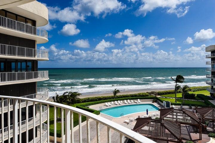 3400 S Ocean Boulevard, 5 G I, Palm Beach, FL 33480