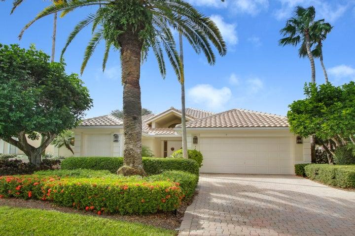 3500 Southern Cay Drive, Jupiter, FL 33477