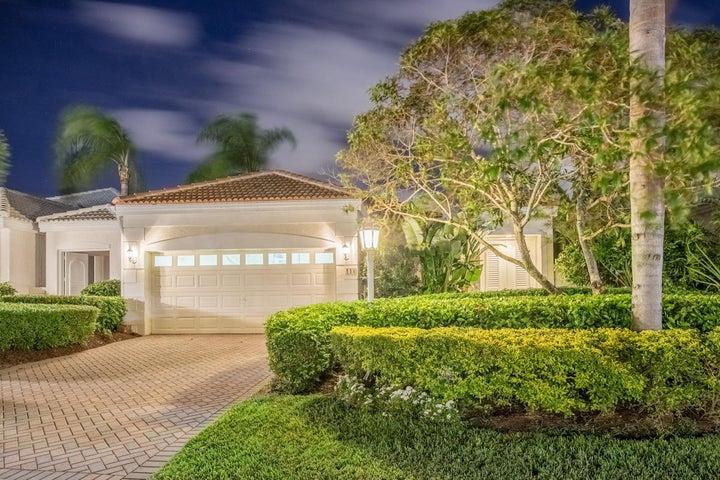 116 Coral Cay Drive, Palm Beach Gardens, FL 33418