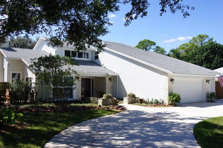 6066 Eagles Nest Drive, Jupiter, FL 33458