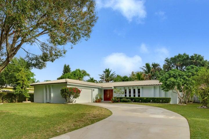 10156 Daisy Avenue, Palm Beach Gardens, FL 33410