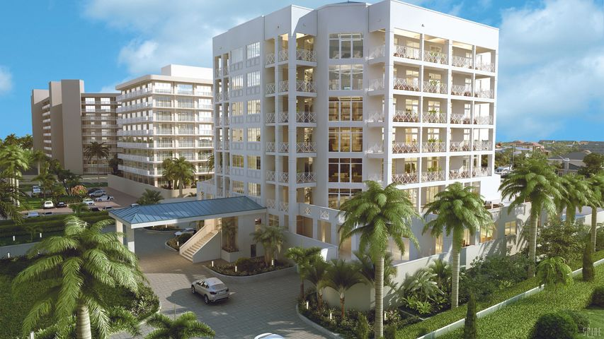 3200 S Ocean Boulevard, Ph2, Highland Beach, FL 33487