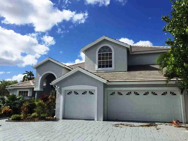 21407 Gosier Way, Boca Raton, FL 33428
