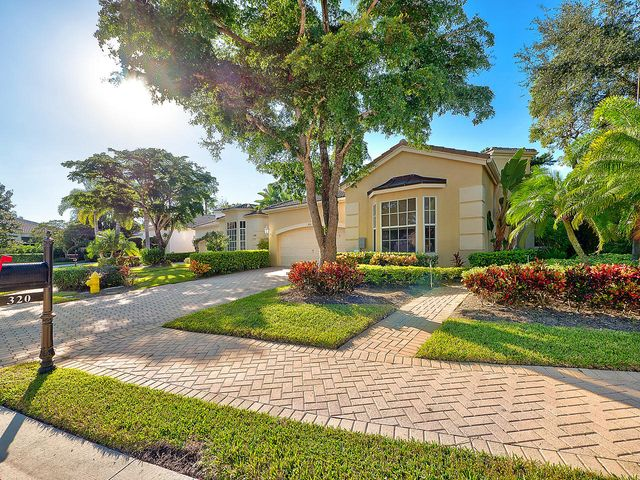 320 Sunset Bay Lane, Palm Beach Gardens, FL 33418
