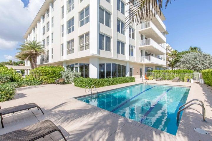 340 S Ocean Boulevard, 2a, Palm Beach, FL 33480