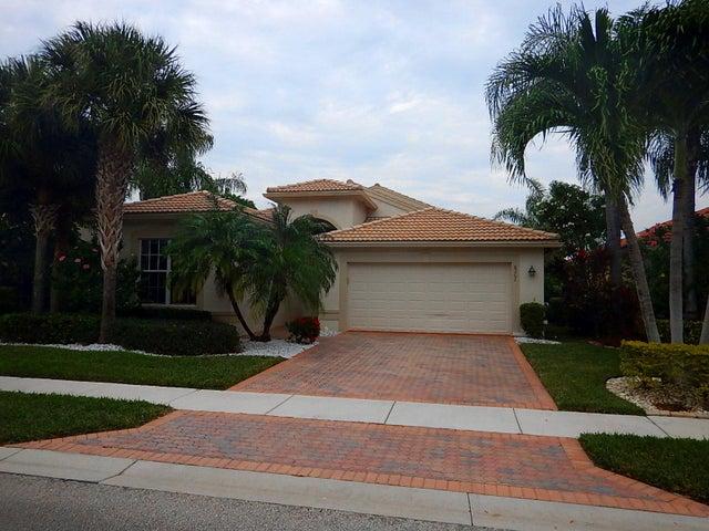 8261 Azure Coast Boulevard, Lake Worth, FL 33467