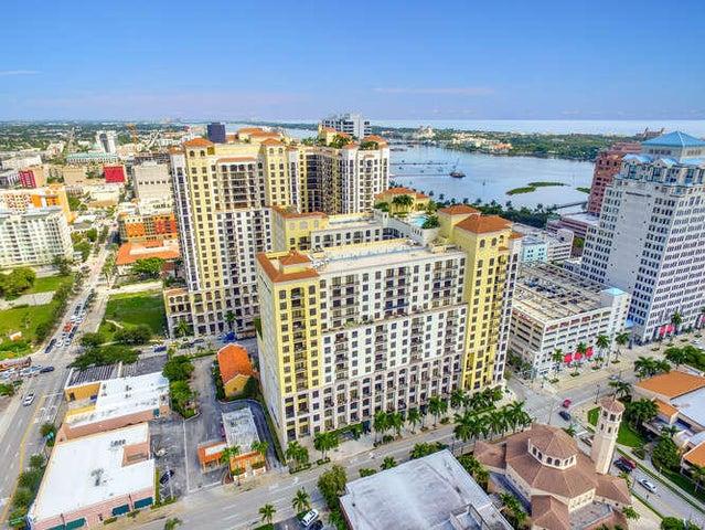 801 S Olive Avenue, 1104, West Palm Beach, FL 33401