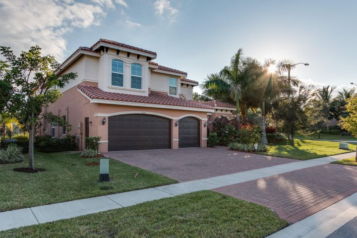 Houses For Sale In Canyon Trails Boynton Beach Florida