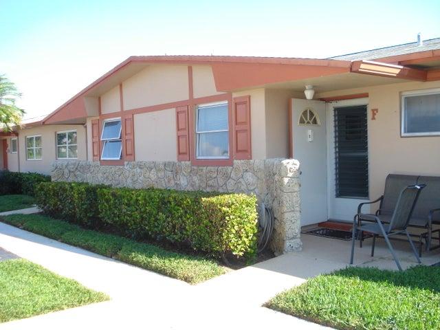 2995 W Crosley Drive, F, West Palm Beach, FL 33415