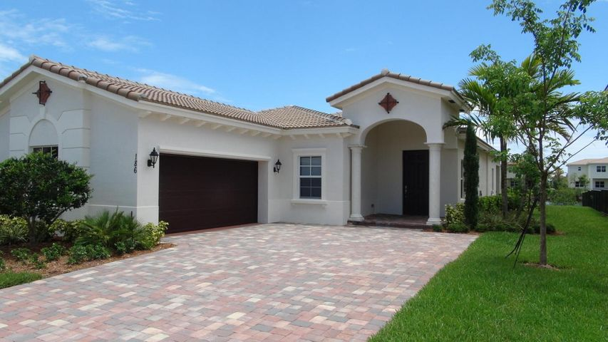 186 Umbrella Place, Jupiter, FL 33458