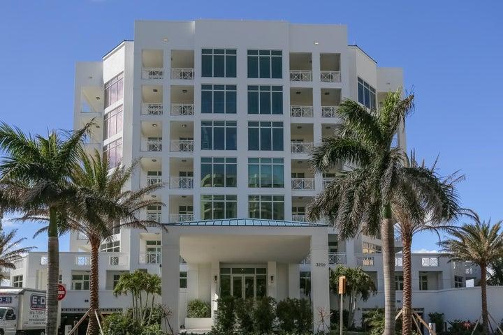3200 S Ocean Boulevard, 201, Highland Beach, FL 33487