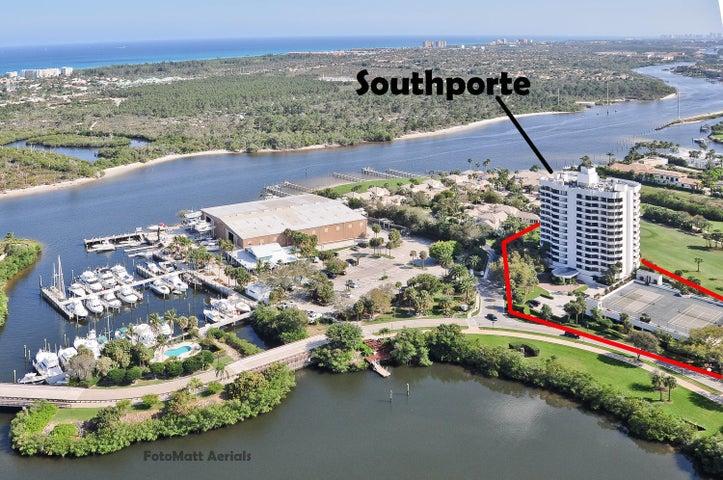 3322 Casseekey Island Road, Ph 2, Jupiter, FL 33477
