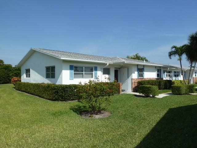2725 W Emory Drive, A, West Palm Beach, FL 33415