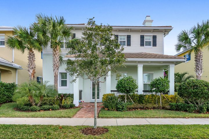 111 Redbud Road, Jupiter, FL 33458