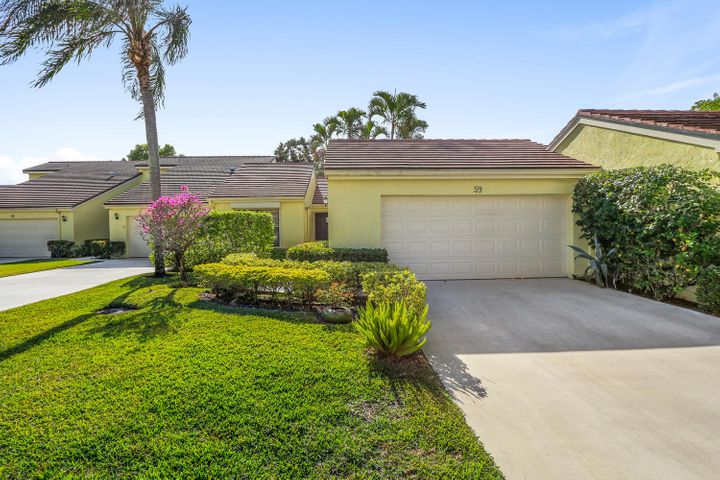 59 Edinburgh Drive, Palm Beach Gardens, FL 33418