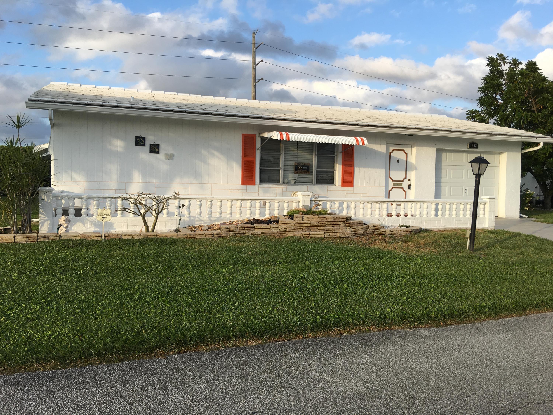 1803 SW 16th Avenue, Boynton Beach, FL 33426