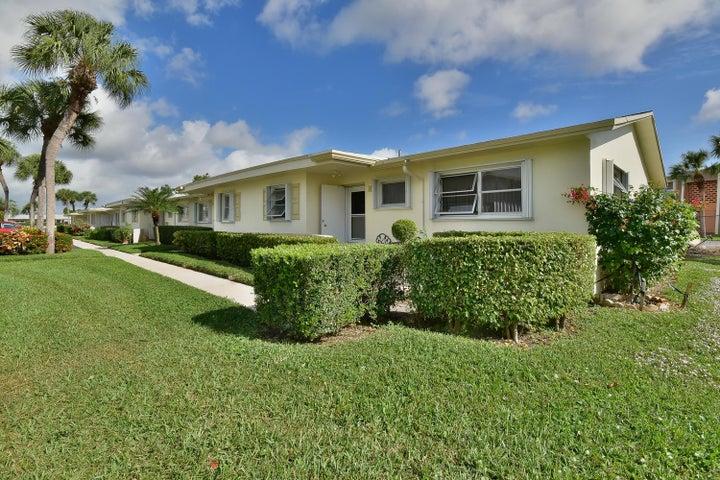 2824 E Crosley Drive, H, West Palm Beach, FL 33415