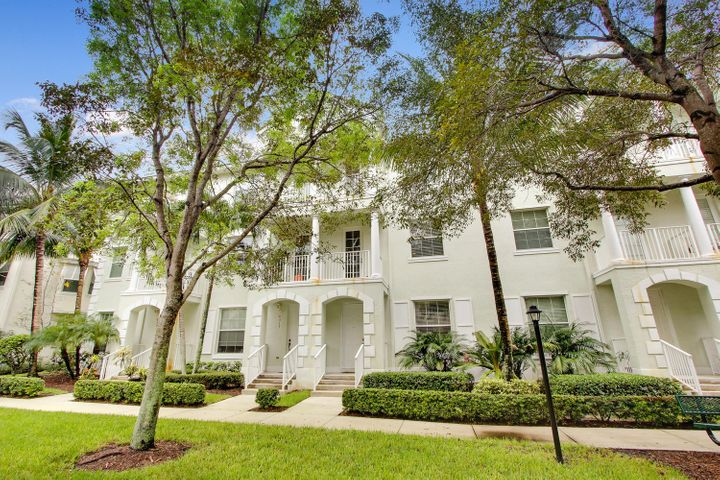 4313 Savannah Bay Place, Jupiter, FL 33458