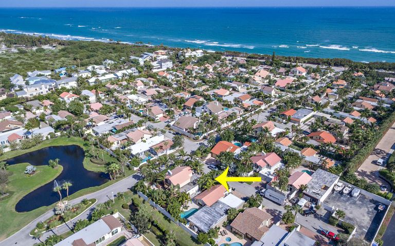 101 Mako Lane, Jupiter, FL 33477
