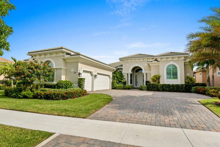 151 Carmela Court, Jupiter, FL 33478
